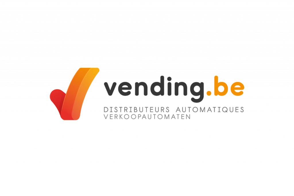 creation logo vending liege